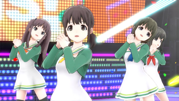 Wake Up, Girls! 03